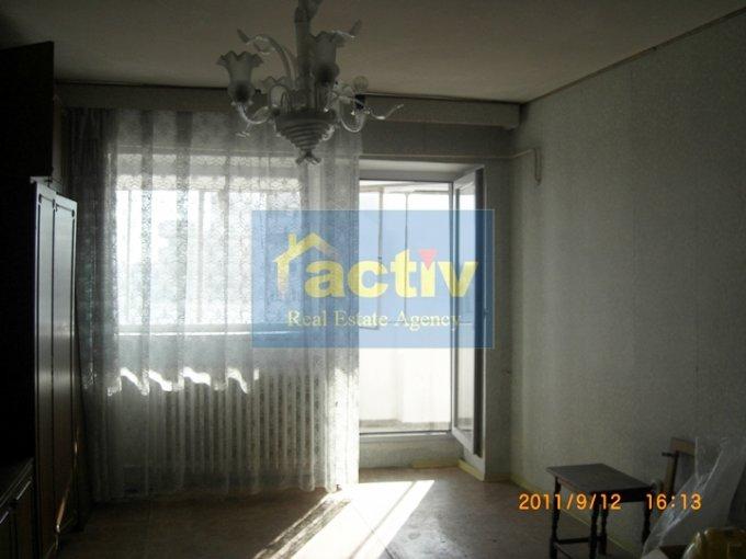 agentie imobiliara vand apartament decomandata, in zona Gara, orasul Constanta