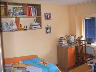 vanzare apartament decomandata, zona Dacia, orasul Constanta, suprafata utila 68 mp