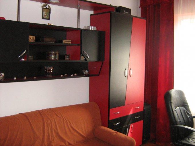 Apartament cu 3 camere de inchiriat, confort Lux, zona City Park,  Constanta