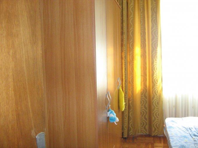 Constanta, zona City Park, apartament cu 3 camere de inchiriat, Mobilata modern