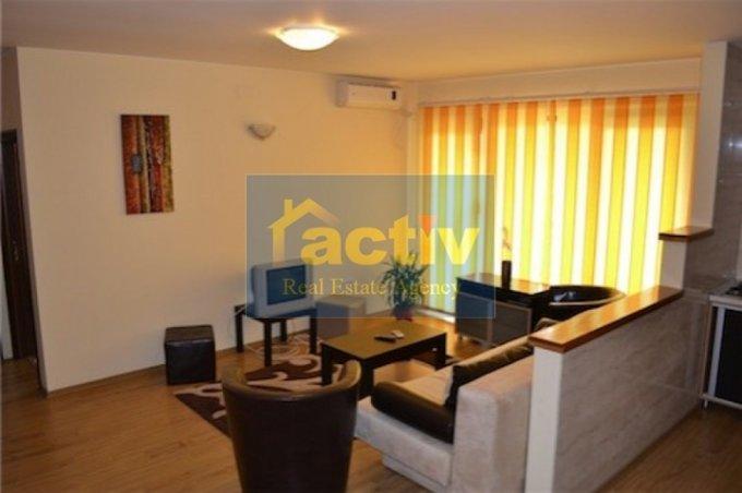 inchiriere apartament decomandat, zona Mamaia statiune, orasul Constanta, suprafata utila 90 mp