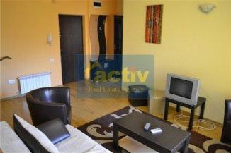 agentie imobiliara inchiriez apartament decomandat, in zona Mamaia statiune, orasul Constanta
