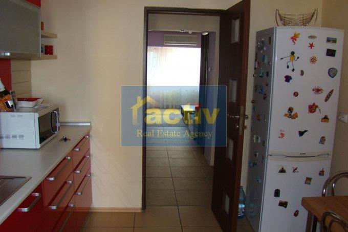 vanzare apartament decomandat, zona Faleza Nord, orasul Constanta, suprafata utila 80 mp