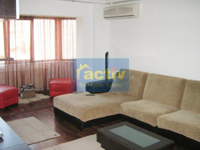 vanzare apartament cu 3 camere, decomandat, in zona Trocadero, orasul Constanta