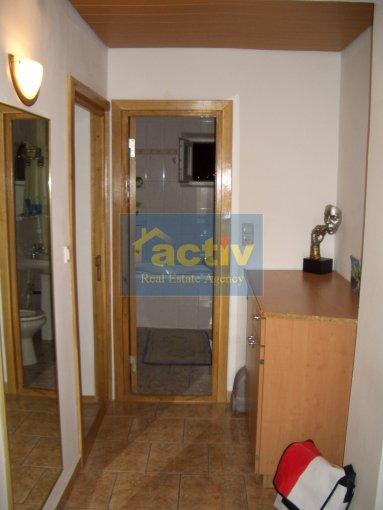 vanzare apartament decomandat, zona Inel 2, orasul Constanta, suprafata utila 80 mp