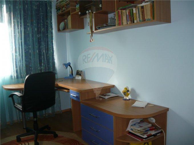 Apartament cu 3 camere de inchiriat, confort Lux, zona Tomis Nord,  Constanta