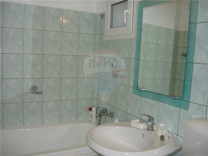 Constanta, zona Tomis Nord, apartament cu 3 camere de inchiriat, Mobilat lux