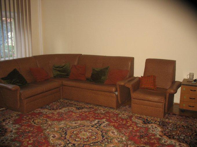 Apartament cu 3 camere de inchiriat, confort Lux, zona Primo,  Constanta
