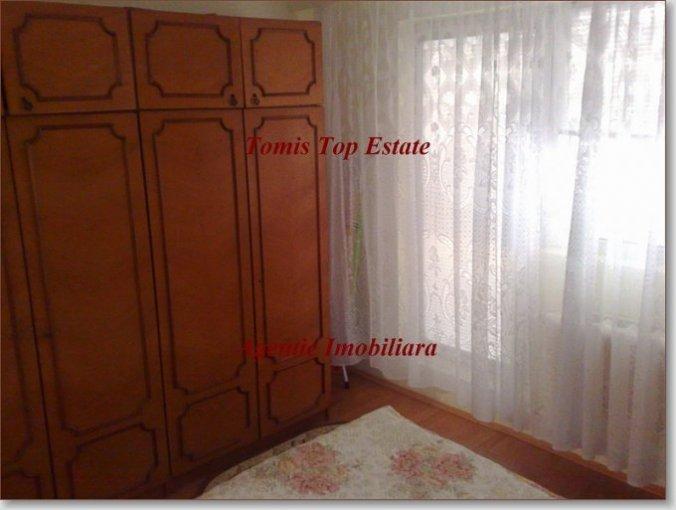 agentie imobiliara vand apartament semidecomandat, in zona Spitalul Militar, orasul Constanta