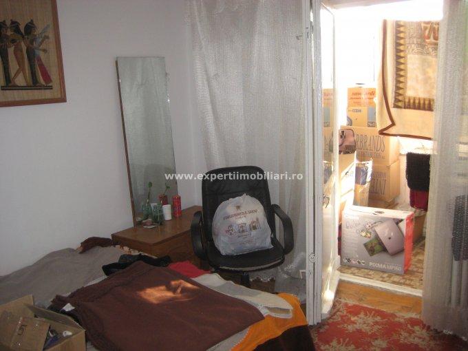 vanzare apartament decomandat, zona Tomis 3, orasul Constanta, suprafata utila 68 mp