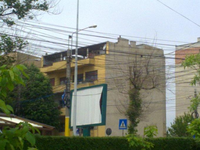 Constanta, zona Scapino, apartament cu 3 camere de vanzare