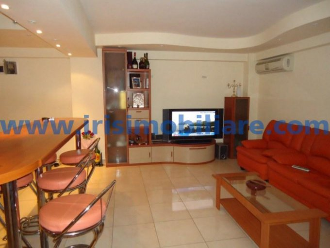 inchiriere apartament decomandat, zona Centru, orasul Constanta, suprafata utila 78 mp