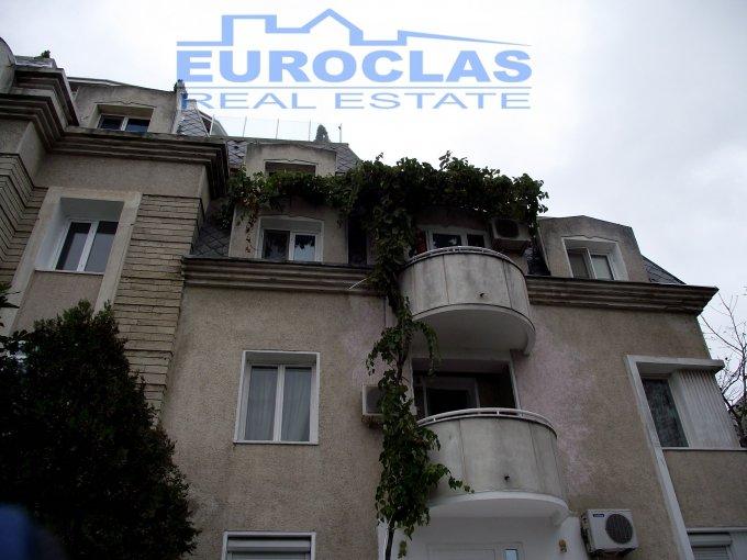 vanzare apartament decomandat, zona Cazino, orasul Constanta, suprafata utila 82 mp