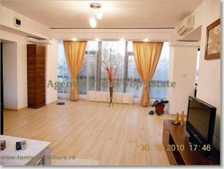 inchiriere apartament cu 3 camere, decomandat, in zona Dorally, orasul Constanta