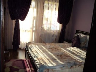 vanzare apartament semidecomandat, zona Ferdinand, orasul Constanta, suprafata utila 81 mp