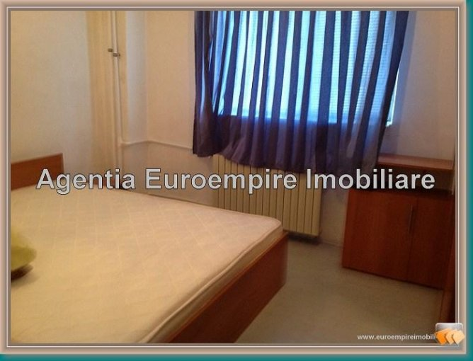 Apartament inchiriere Faleza Nord cu 3 camere, etajul 2 / 4, 2 grupuri sanitare, cu suprafata de 90 mp. Constanta, zona Faleza Nord.
