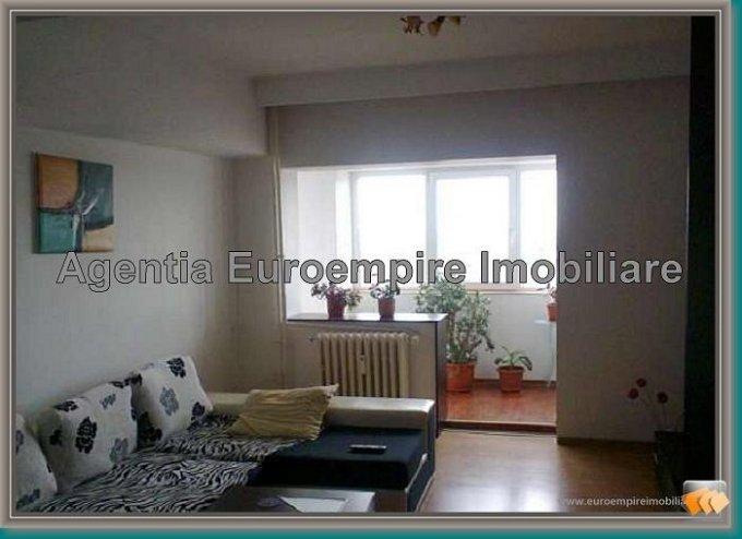 vanzare apartament cu 3 camere, decomandat, in zona Balada, orasul Constanta