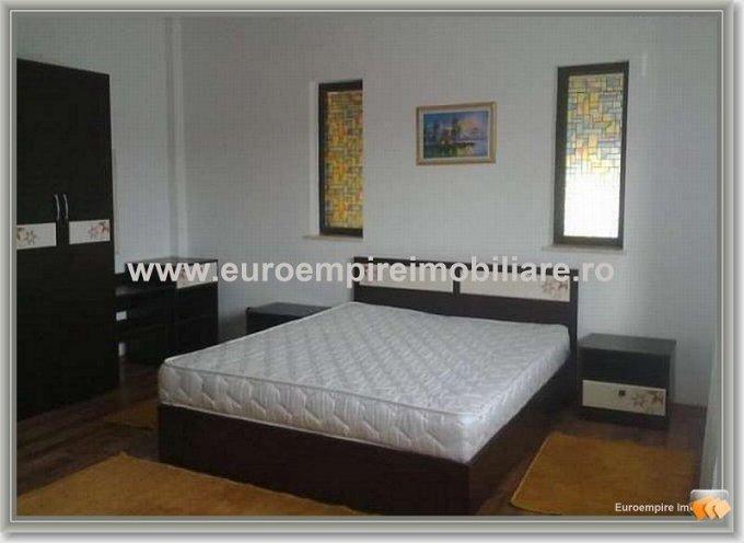inchiriere Apartament Constanta cu 3 camere, cu 1 grup sanitar, suprafata utila 90 mp. Pret: 300 euro.