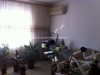 Constanta, zona Dacia, duplex cu 3 camere de vanzare