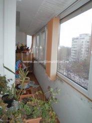 vanzare apartament semidecomandat-circular, zona City Park Mall, orasul Constanta, suprafata utila 75 mp