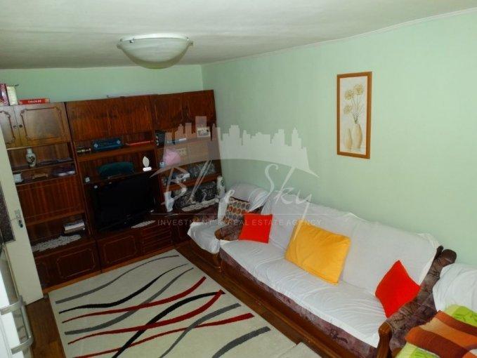 Apartament vanzare Constanta 4 camere, suprafata utila 91 mp, 1 grup sanitar. 86.500 euro negociabil. Etajul 6. Apartament Casa de Cultura Constanta