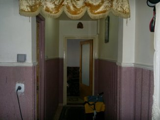vanzare apartament semidecomandat, zona Intim, orasul Constanta, suprafata utila 65 mp