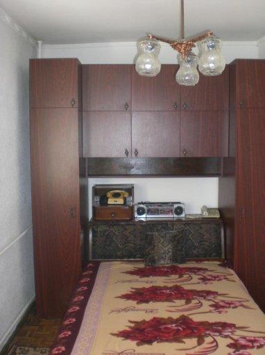 vanzare apartament cu 4 camere, semidecomandat, in zona Groapa, orasul Constanta