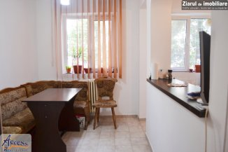 vanzare apartament semidecomandat, zona Salvare, orasul Constanta, suprafata utila 53 mp