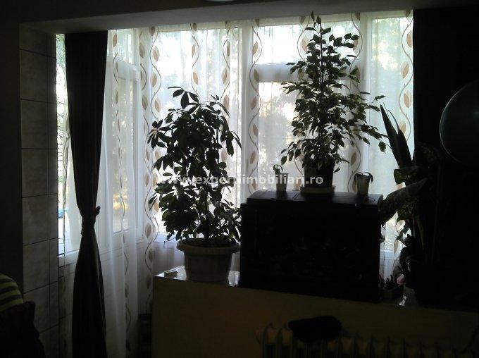 vanzare apartament semidecomandat, zona Intim, orasul Constanta, suprafata utila 58 mp