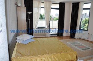 Apartament cu 4 camere de inchiriat, confort Lux, zona Centru,  Constanta