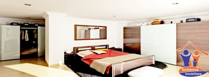vanzare apartament decomandat, zona Faleza Nord, orasul Constanta, suprafata utila 110 mp