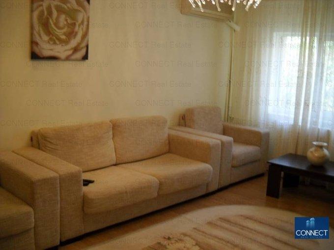 Apartament cu 4 camere de vanzare, confort Lux, zona Poarta 6,  Constanta