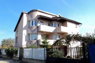 agentie imobiliara vand apartament decomandat, in zona Palazu Mare, orasul Constanta