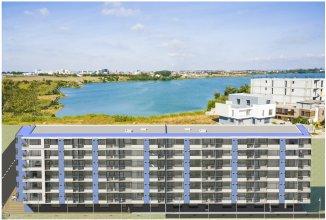 vanzare apartament cu 4 camere, decomandat, in zona Campus, orasul Constanta