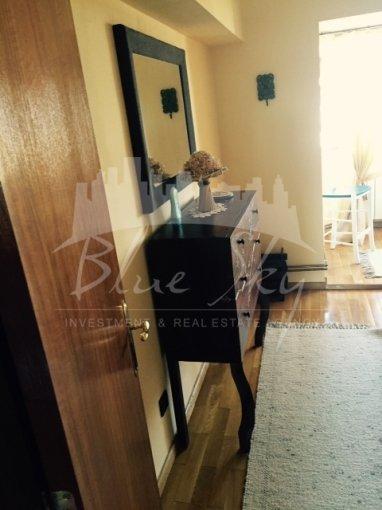 Apartament cu 4 camere de inchiriat, confort Lux, zona Soleta,  Constanta