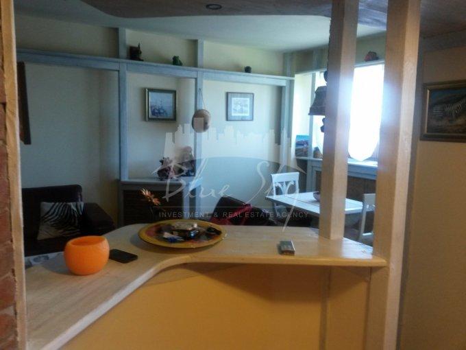 agentie imobiliara inchiriez apartament decomandat, in zona Soleta, orasul Constanta