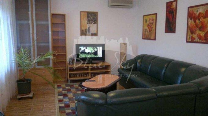 inchiriere Apartament Constanta cu 4 camere, cu 2 grupuri sanitare, suprafata utila 160 mp. Pret: 650 euro negociabil.