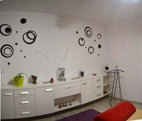 vanzare apartament semidecomandat, zona Faleza Nord, orasul Constanta, suprafata utila 91.2 mp