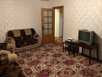 inchiriere apartament decomandat, zona Gara, orasul Constanta, suprafata utila 100 mp