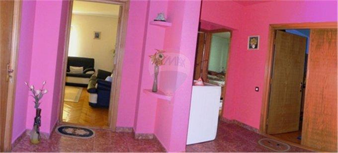 vanzare apartament decomandat, zona Inel 1, orasul Constanta, suprafata utila 100 mp