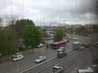 agentie imobiliara vand apartament decomandata, in zona Pod Butelii, orasul Constanta