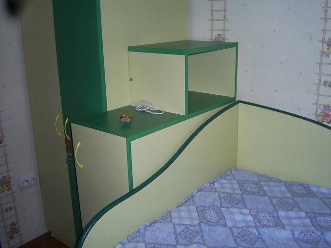 inchiriere apartament cu 4 camere, decomandat, in zona Gara, orasul Constanta