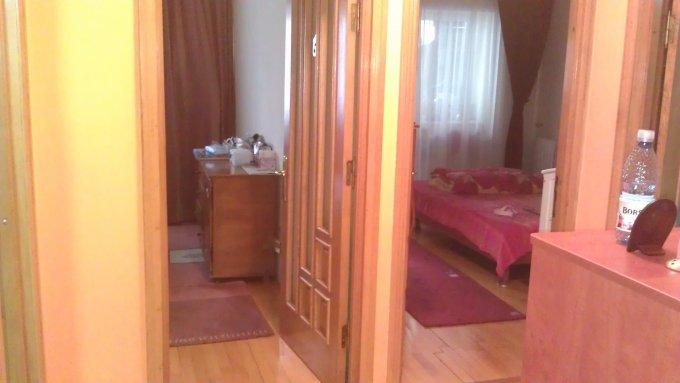 vanzare apartament decomandat, zona Stadion, orasul Constanta, suprafata utila 98 mp