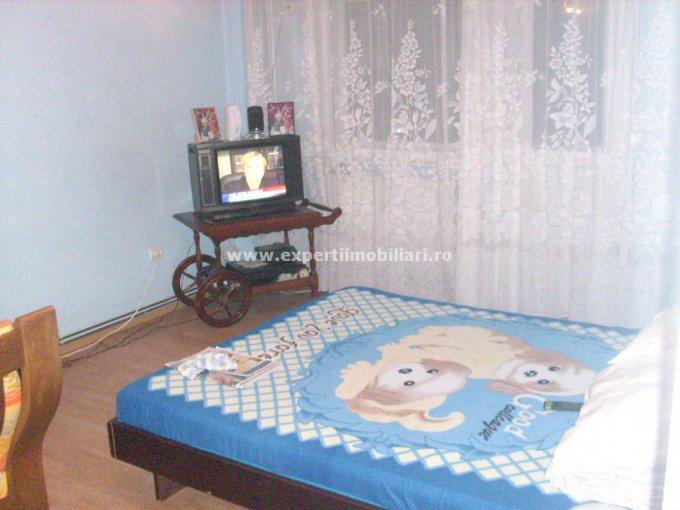 vanzare apartament decomandat, zona Dacia, orasul Constanta, suprafata utila 76 mp