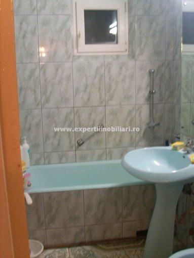 Constanta, zona Dacia, apartament cu 4 camere de vanzare