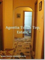 vanzare apartament decomandat, zona Tomis Nord, orasul Constanta, suprafata utila 100 mp