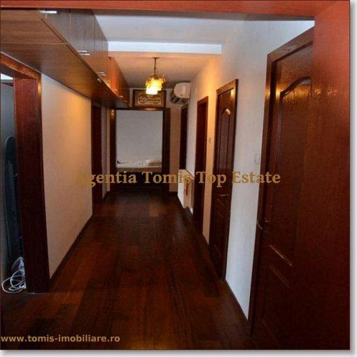 vanzare apartament decomandat, zona Centru, orasul Constanta, suprafata utila 95 mp