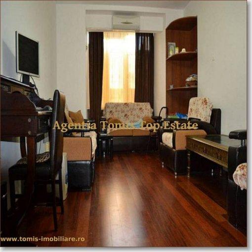 Constanta, zona Centru, apartament cu 4 camere de vanzare