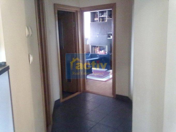Constanta, zona Gara, apartament cu 4 camere de vanzare