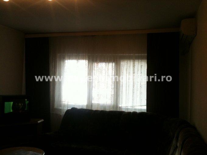 Apartament cu 4 camere de inchiriat, confort Lux, zona Dacia,  Constanta